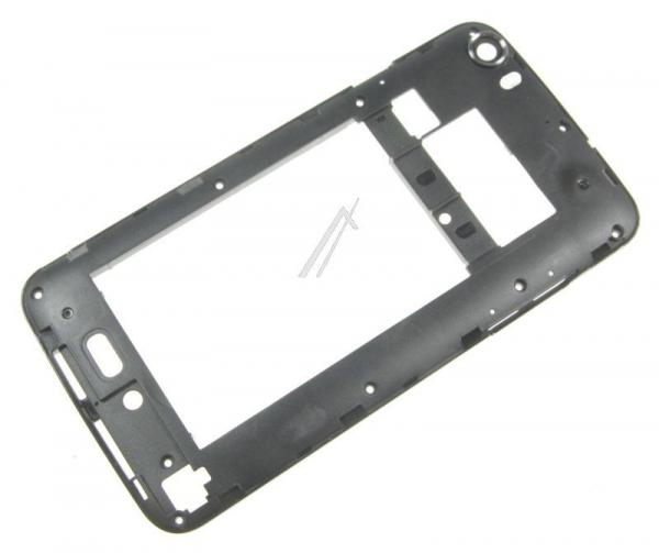 Obudowa LENNY tylna do smartfona M111L82230110 (czarna),0