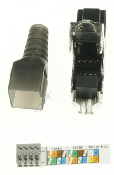Wtyk RJ-45 FTPS600,0