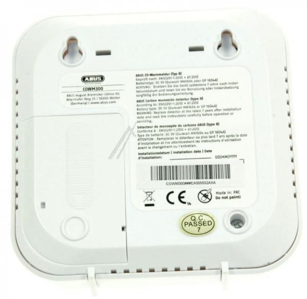 Detektor | Czujnik gazu COWM300,2