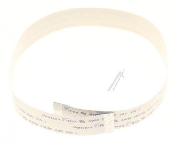 WV165900 FLEXIBLE FLAT CABLE 24P 240MM P=0.5  CD- YAMAHA,0