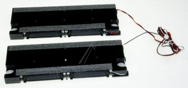 30084247 SPEAKER BOX 230X85X18-90D 8R 15W ROHS VESTEL,0