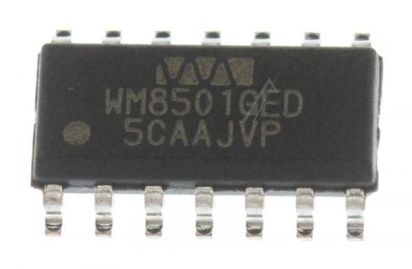 WM8501CGED Układ scalony IC,0