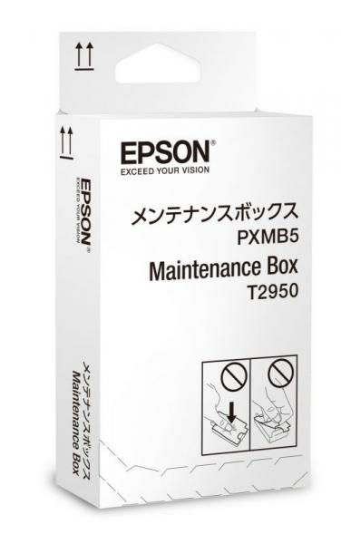 C13T295000 PXMB5 MAINTENANCE BOX, RESTTINTENBEHÄLTER EPSON,0