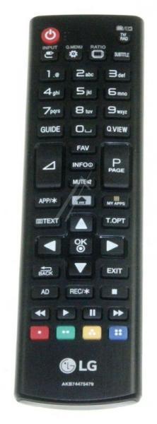AKB74475479 Pilot LG,0