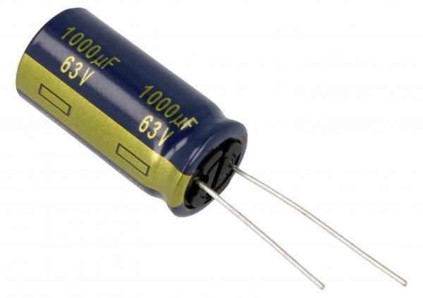 1000uF | 63V Kondensator elektrolityczny 105°C EEUFC1J102U 31.5mm/16mm,0