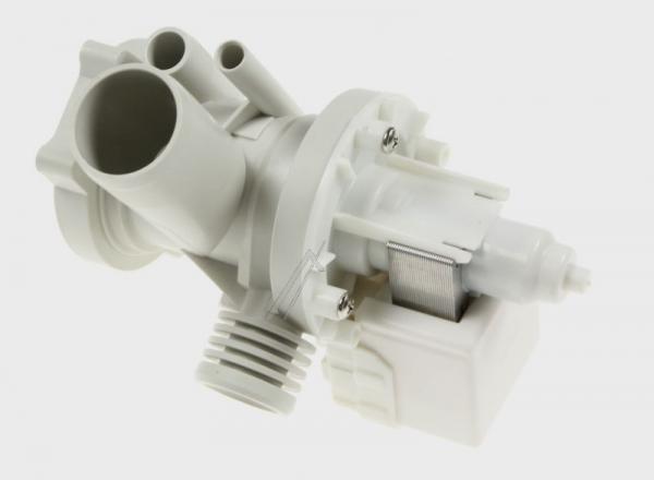Pompa odpływowa kompletna (32028725) do pralki,0