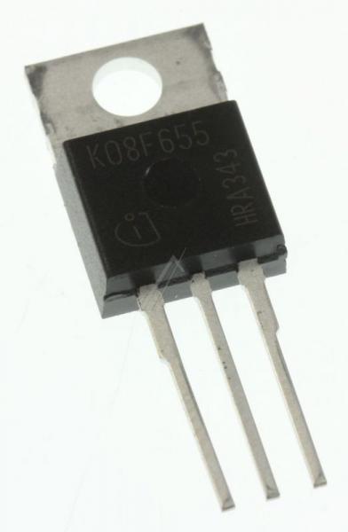 IKP08N65F5 Tranzystor,0