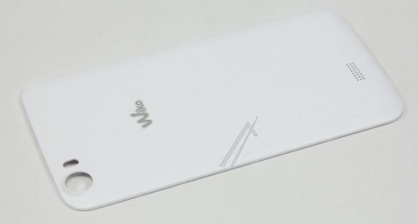 Klapka baterii do smartfona LENNY M112N40050100 (biała),0