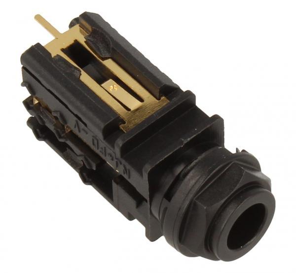 Gniazdo JACK 6.3mm (mono) NJ2FDV,0