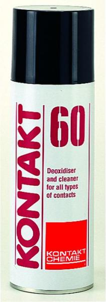 Preparat KONTAKT60 Kontakt Chemie 200ml,0