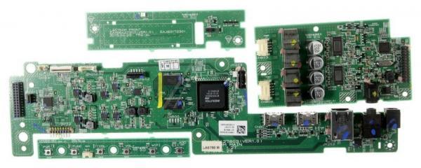 EBU63182804 AUTO SMT PCB ASSEMBLY LG,0