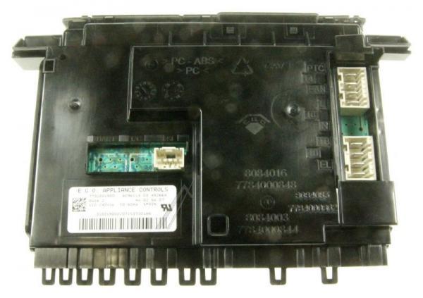 493498 Moduł sterujący ASSY 2 1-LCD W/B GORENJE,0