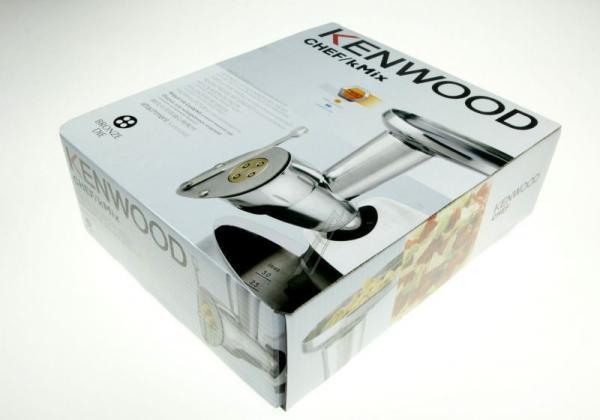 Przystawka do makaronu KAX910ME do robota kuchennego AW20011010,0