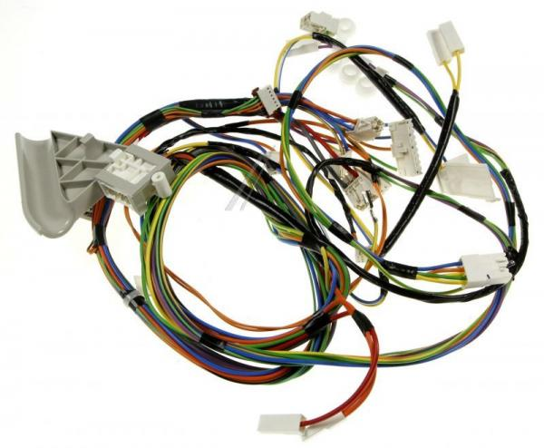 2994602500 MAIN CABLE ASSEMBLY (GOOD) ARCELIK,0