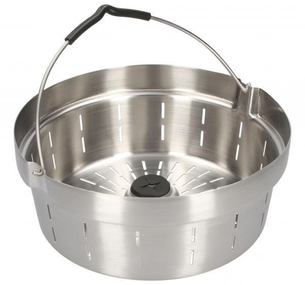 Koszyk do gotowania na parze do robota kuchennego MS0A19203,0