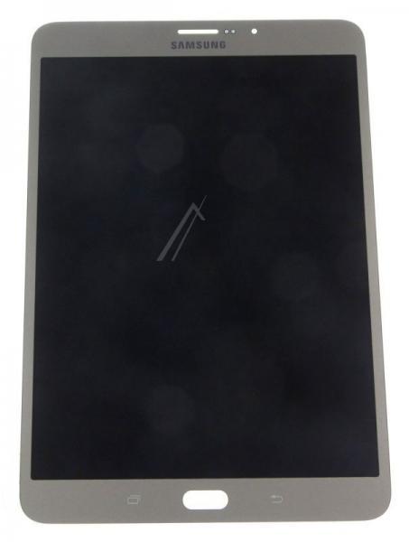 GH9717679C LCD + TOUCH FULLSET SM-T715, GOLD SAMSUNG,0