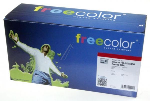 Toner czarny do drukarki Freecolor E30FRC,2