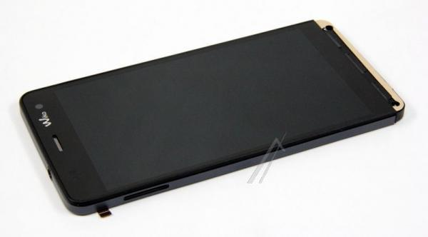 Ekran | Panel dotykowy GETAWAY z wyświetlaczem (+obudowa) do smartfona M121M69020000,0