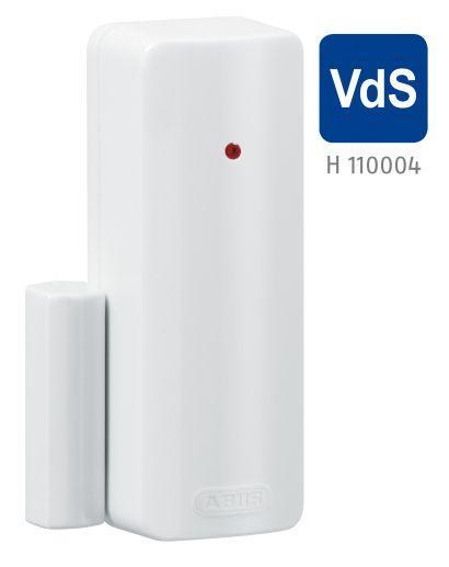 FUMK50010W SECVEST FUNK-ÖFFNUNGSMELDER FSL (WEISS) ABUS,0