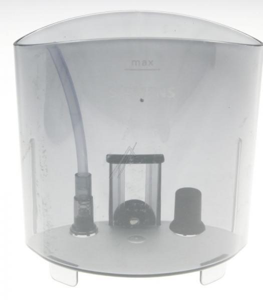 Zbiornik | Pojemnik wody stacji do generatora pary 12007517,0