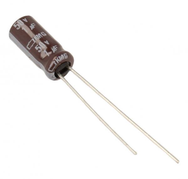Kondensator elektrolityczny EKMG500ELL1R0ME11D,0