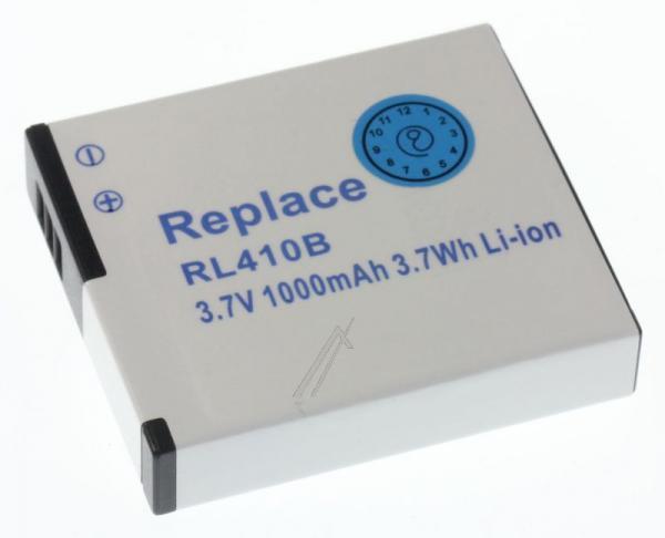 Lithium-ion (Li-ion) Bateria   Akumulator 3.7V do kamery,0