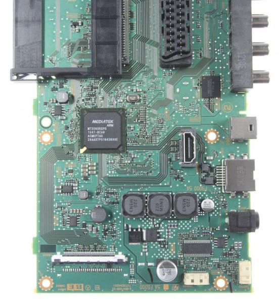 A2066830A Płyta główna do telewizora,1