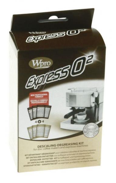 Zestaw do pielęgnacji KMC800 do ekspresu do kawy 484000001196,0