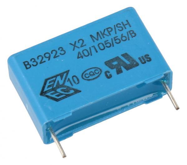 0.47uF +-10% | 305V Kondensator impulsowy MKP EPCOS,0