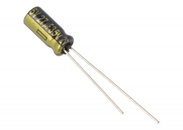 Kondensator elektrolityczny EEUFC1V270,0