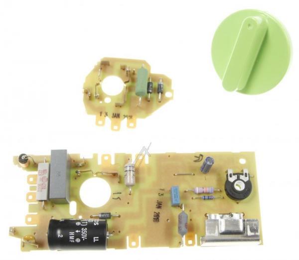 Płytka | Moduł elektroniczny do robota kuchennego 7322010284,0