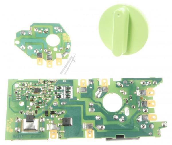 Płytka | Moduł elektroniczny do robota kuchennego 7322010284,1