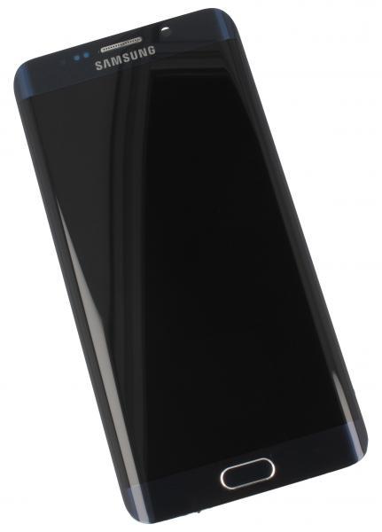 Ekran | Panel dotykowy z wyświetlaczem (bez obudowy) do smartfona GH9717819B,0