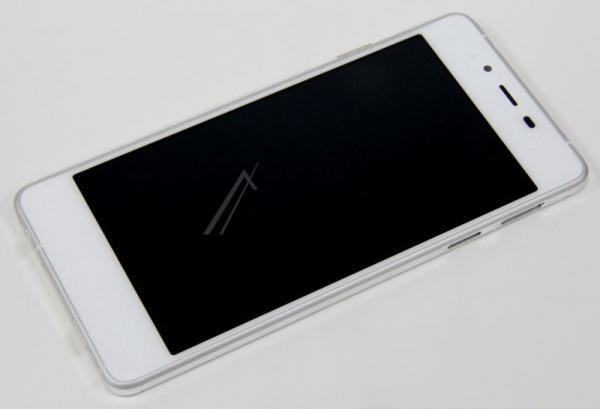 Ekran | Panel dotykowy HIGHWAY PURE z wyświetlaczem (bez obudowy) do smartfona M121R51050000,0