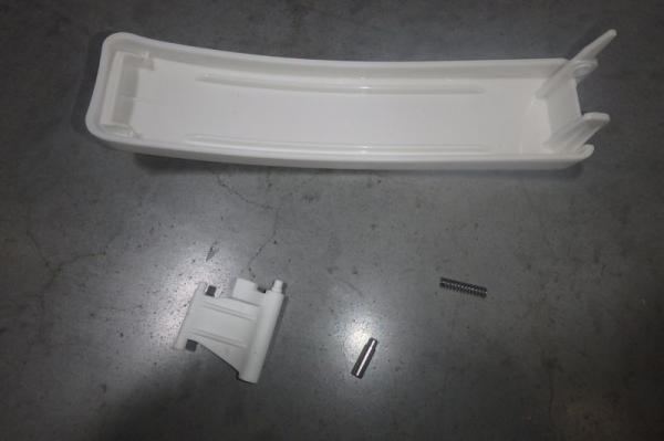 Zatrzask | Blokada bezpieczeństwa boczna do sokowirówki 420303610741,0