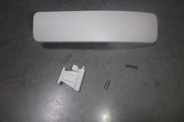 Zatrzask | Blokada bezpieczeństwa boczna do sokowirówki 420303610741,1