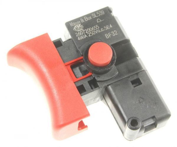 Wyłącznik | Włącznik do wiertarki 2607200655,0