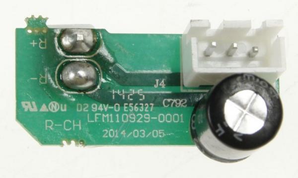 996580003428 SPK R PCB ASS Y PHILIPS,0