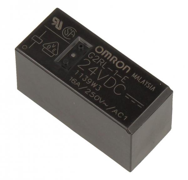 G2RL1E24DC 24VDC16A250VAC RELAIS, 1 WECHSLER OMRON,0