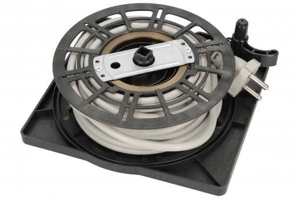 Rolka   Zwijacz kabla z wtyczką do odkurzacza ZELMER 00797730,0