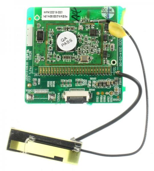996580003437 WIRELESS PCB ASS Y PHILIPS,0