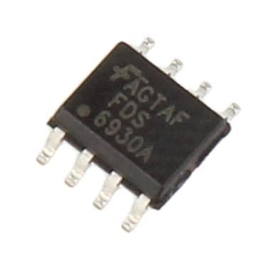 FDS6930A Tranzystor,0