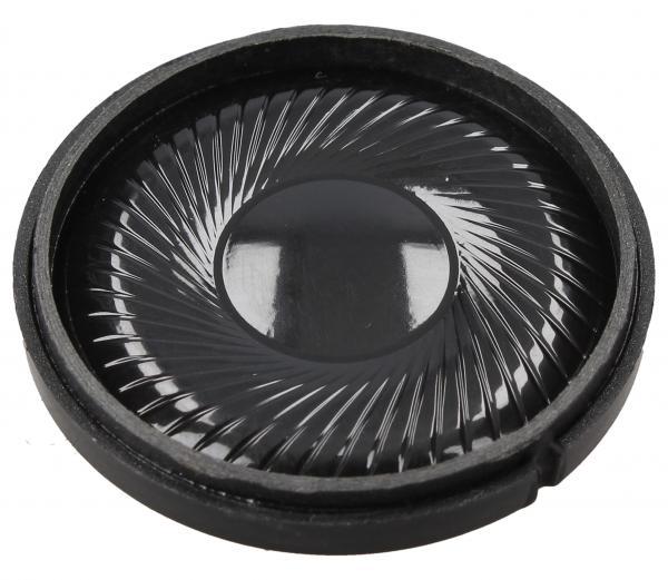K36WP Głośnik miniaturowy 1W, śr. zew. 3,6 cm, 8 Ohm VISATON,0