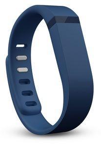 Opaska do Fitbit Flex rozmiar L (niebieska) FB153FBNYL,0