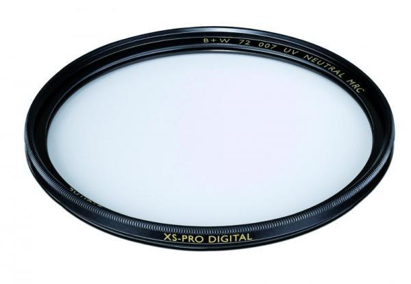 1066119 XS-PRO DIGITAL 010 UV-HAZE-FILTER MRC NANO 55 B+W,0