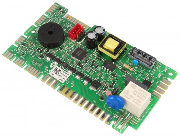 20713301 ELEC. CARD DT3 VESTEL,0