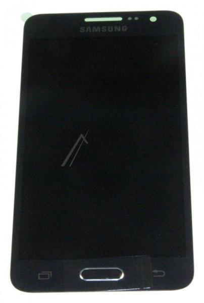 Ekran | Panel dotykowy z wyświetlaczem (bez obudowy) do smartfona GH9716747B,0
