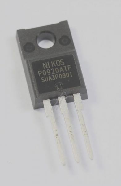 P0920ATF Tranzystor,0