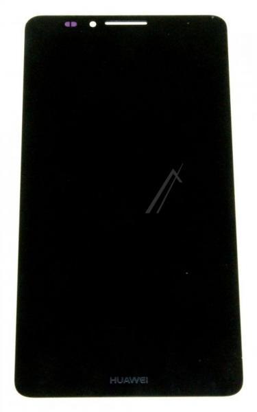 Ekran | Panel dotykowy Mate 7 z wyświetlaczem (bez obudowy) do smartfona 02350BXY,0