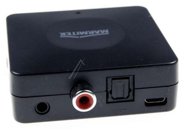 08278 BOOMBOOM55 HD BLUETOOTH AUDIO TRANSMITTER MARMITEK,2